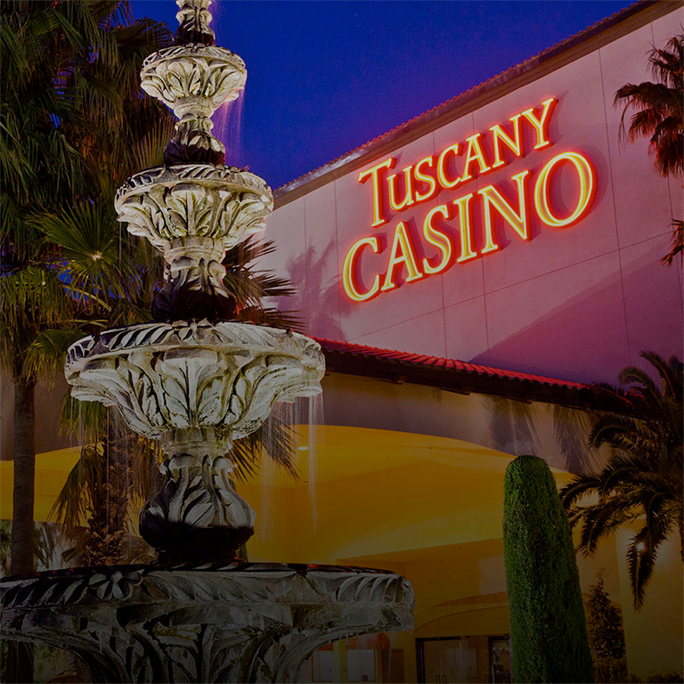 Circa Sports at Tuscany Suites & Casino
